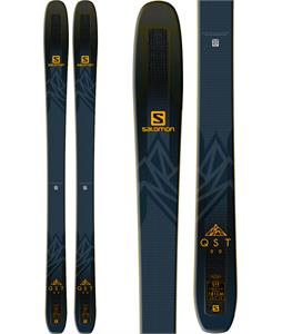 Salomon QST 99 Blem Skis