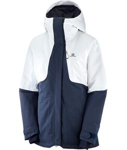 Salomon QST Ski Jacket