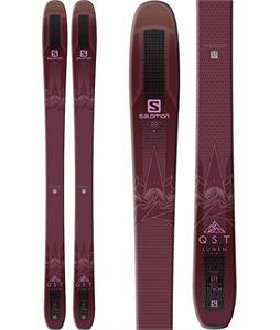 Salomon QST Lumen 99 Skis