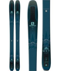 Salomon QST Lux 92 Skis