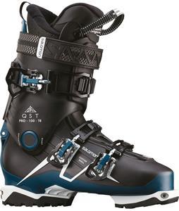 Salomon Ski Boots   The