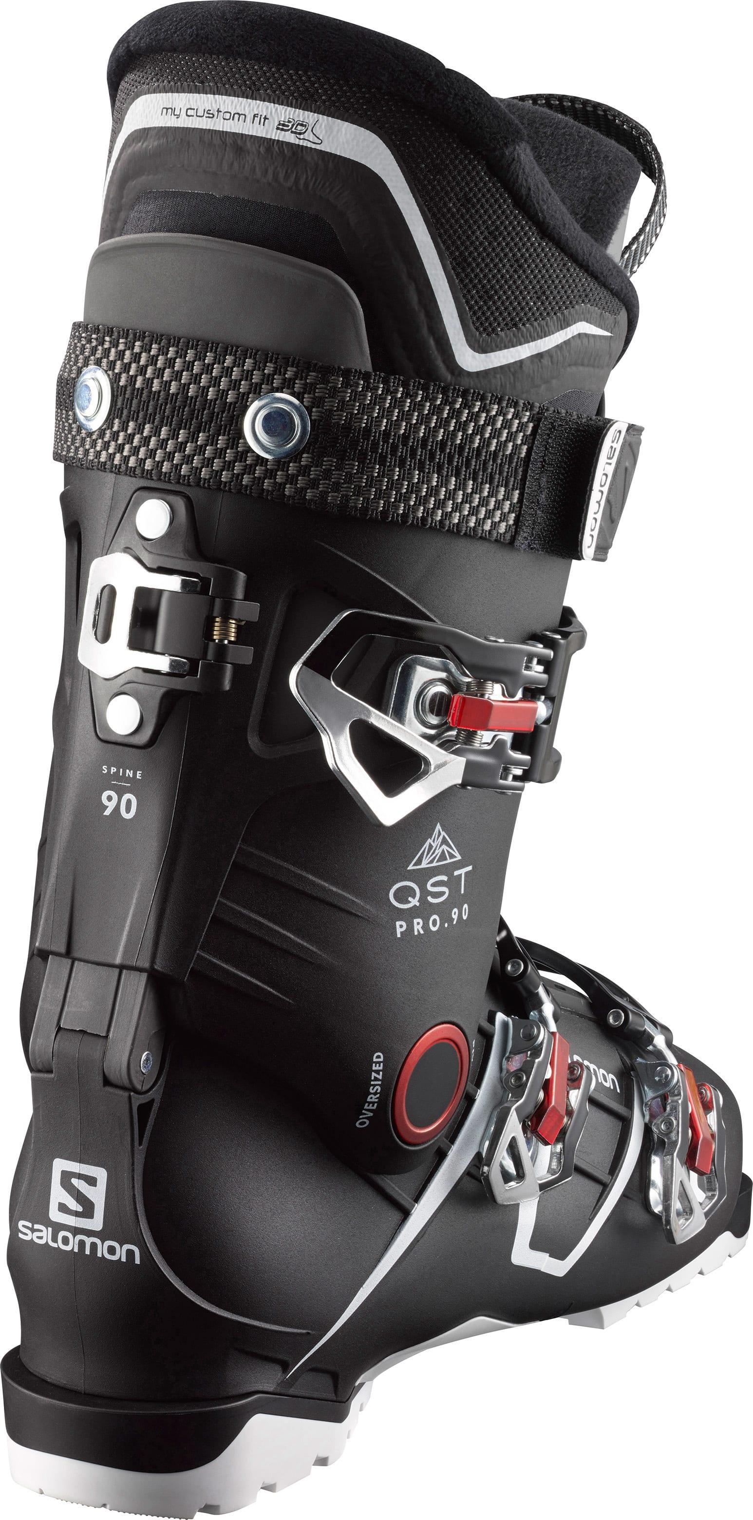 Salomon Qst Pro 90 Ski Boots