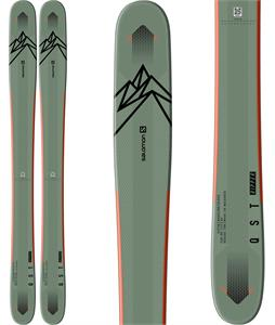 Salomon QST Ripper Skis