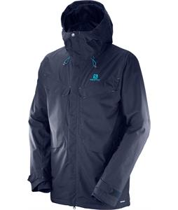 Salomon QST Snow 2L Ski Jacket