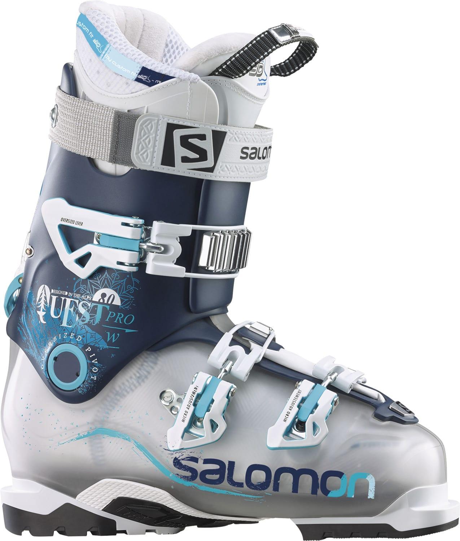 Salomon Quest Pro 80 Ski Boots Womens
