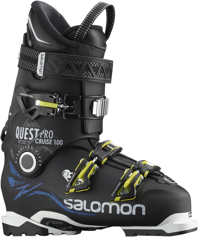 Salomon Women's X Pro X80 CS Ski Boot | Boots, Womens boots