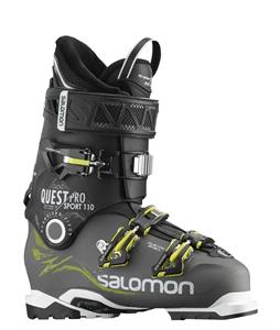 Salomon Quest Pro CS Sport 110 Ski Boots