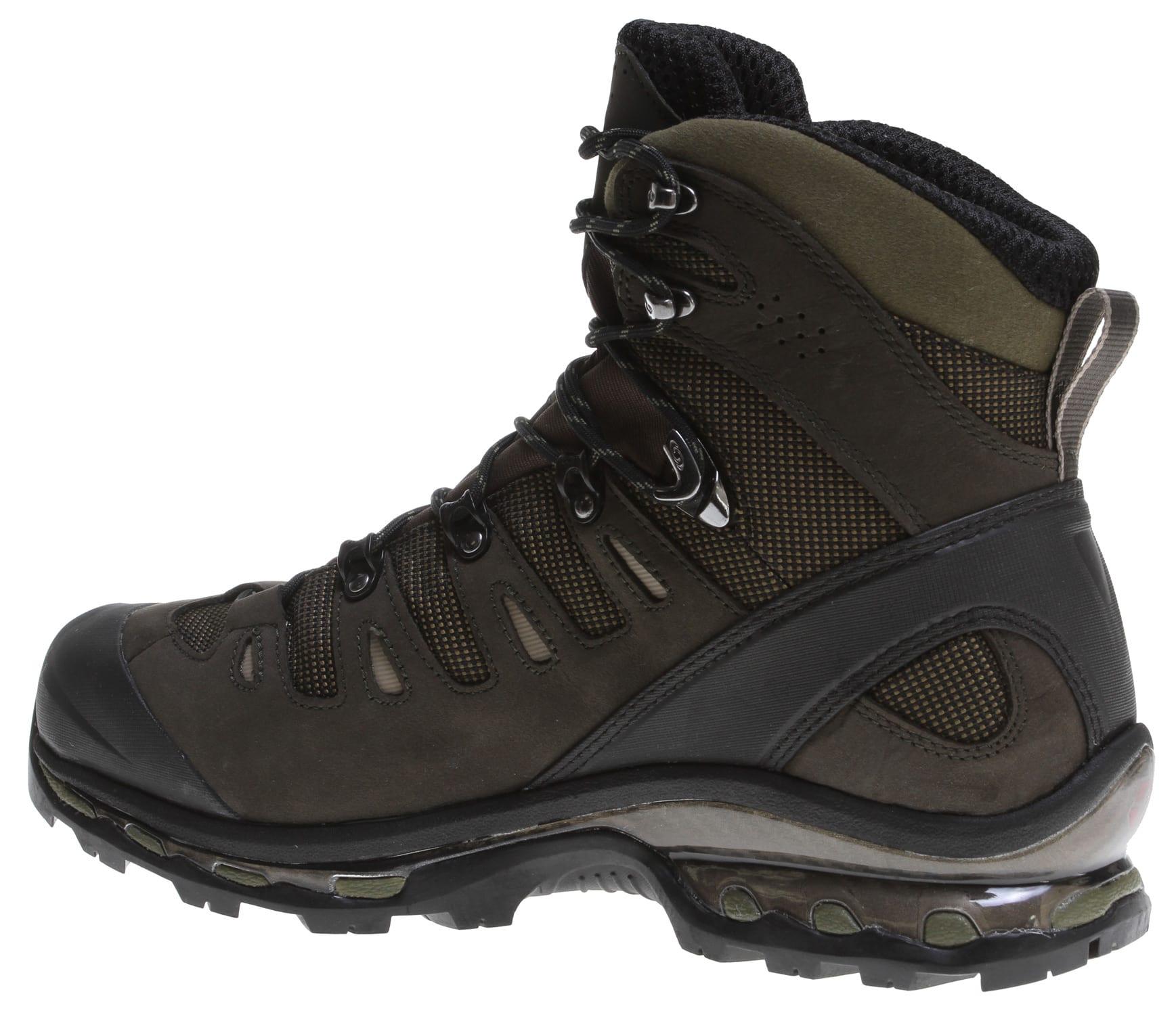 Salomon Quest 4d Gtx Hiking Boots