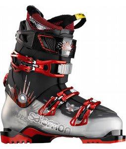 Salomon QUEST 880 W Women used ski boots