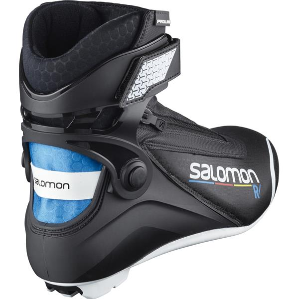 Salomon RS 7 PM PLK Access SK XC Ski Package 2020 Salomon