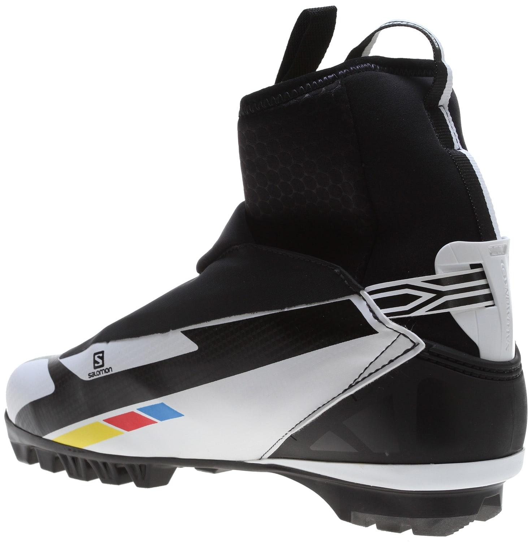 Salomon Rc Carbon Xc Ski Boots