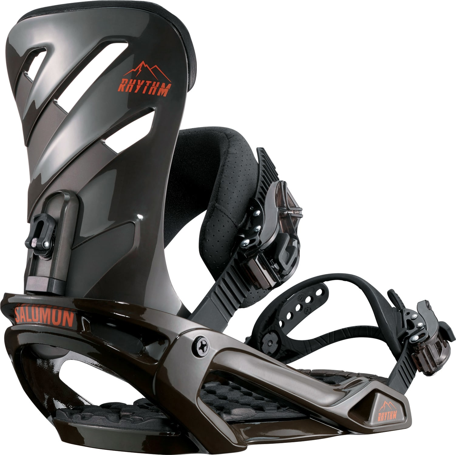 Salomon Rhythm Snowboard Bindings
