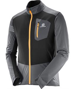 Salomon RS Softshell XC Ski Jacket