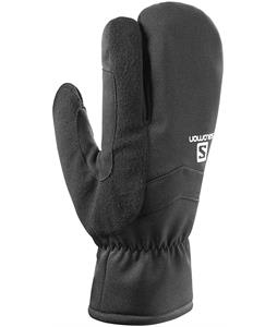 Salomon RS Warm 3 Fingers U XC Ski Mittens
