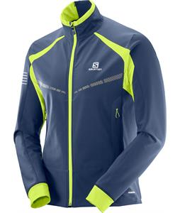 Salomon RS Warm Softshell XC Ski Jacket