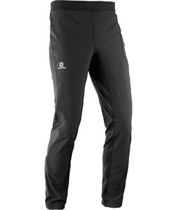 Salomon RS Warm Softshell XC Ski Pants