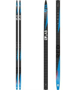 Salomon S/Lab Carbon Skate Red XC Skis