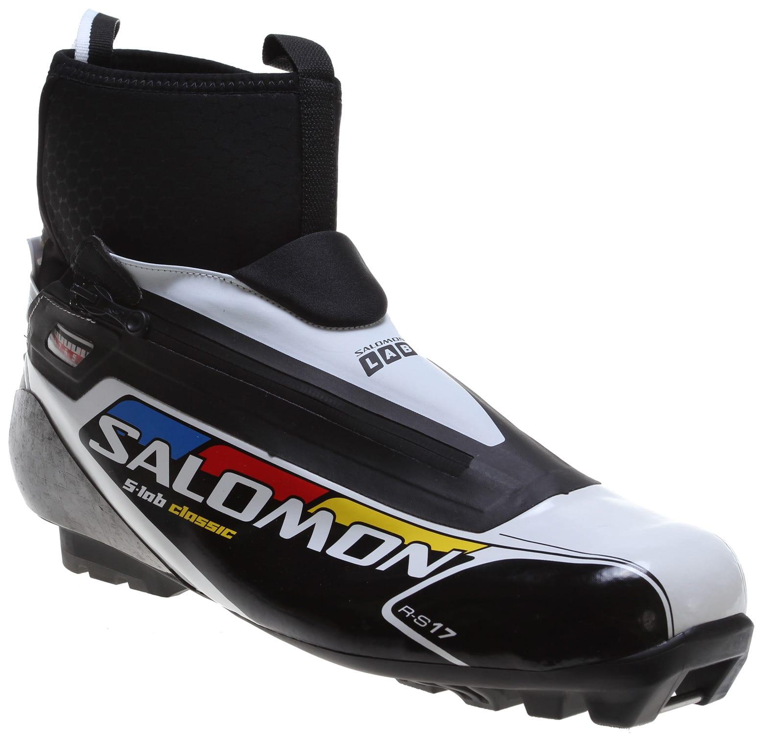 Salomon S-Lab Classic XC Ski Boots