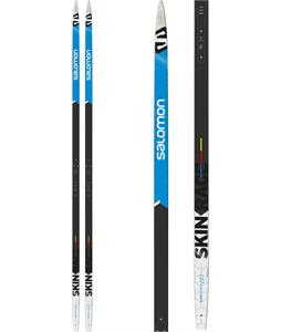 Salomon S/Race Skin Extra Hard XC Skis