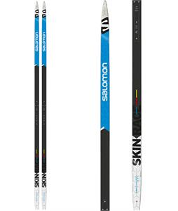 Salomon S/Race Skin Medium XC Skis