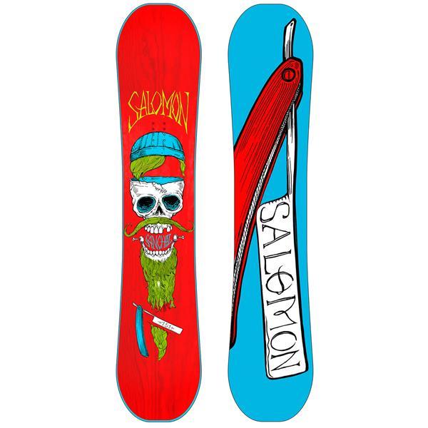 6b5dc7e2c200 Salomon Sanchez Snowboard