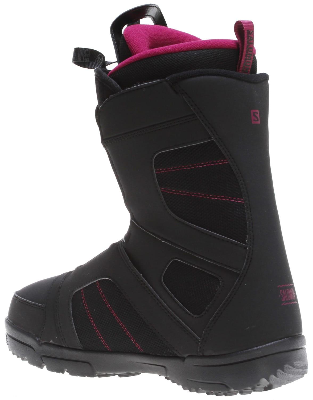 503c3aa65c06 Salomon Scarlet BOA Snowboard Boots - thumbnail 3
