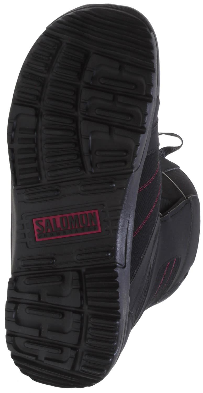 9702ad6f69a6 Salomon Scarlet BOA Snowboard Boots - thumbnail 4