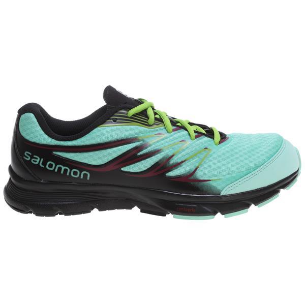 8ed95bfc15a4 Salomon Sense Link Trail Running Shoes - Womens