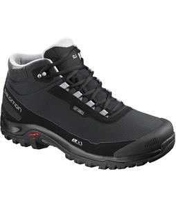 Salomon Shelter CS WP Hiking Boots