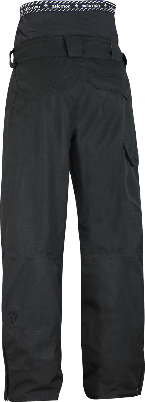 lowest discount crazy price good quality Salomon Sideways II Ski Pants