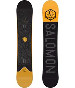 Salomon Sight Wide Snowboard