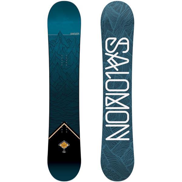 Salomon Sight Wide Snowboard 2019