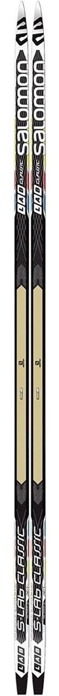 Salomon S-Lab Classic Cold Soft XC Skis 89201saslccs14zz-salomon-cross-country-skis