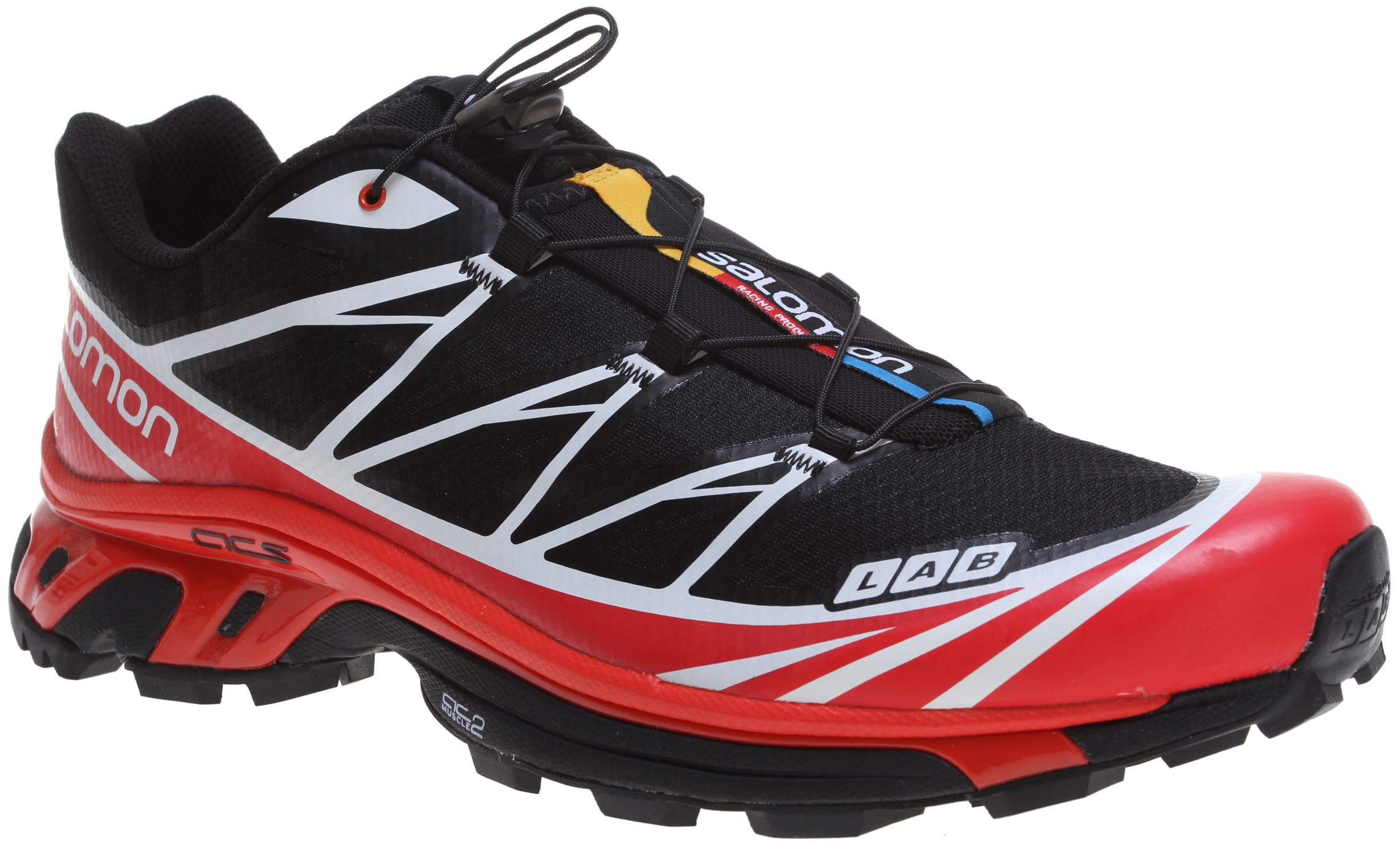 online store f7657 3fc0c Salomon S-Lab XT 6 Softground Hiking Shoes - thumbnail 2