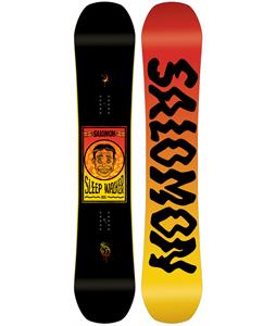 Salomon Sleepwalker Wide Snowboard
