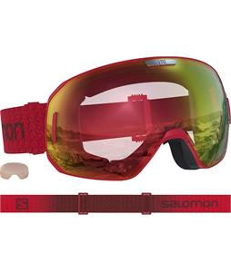 Salomon S/Max Photo Goggles