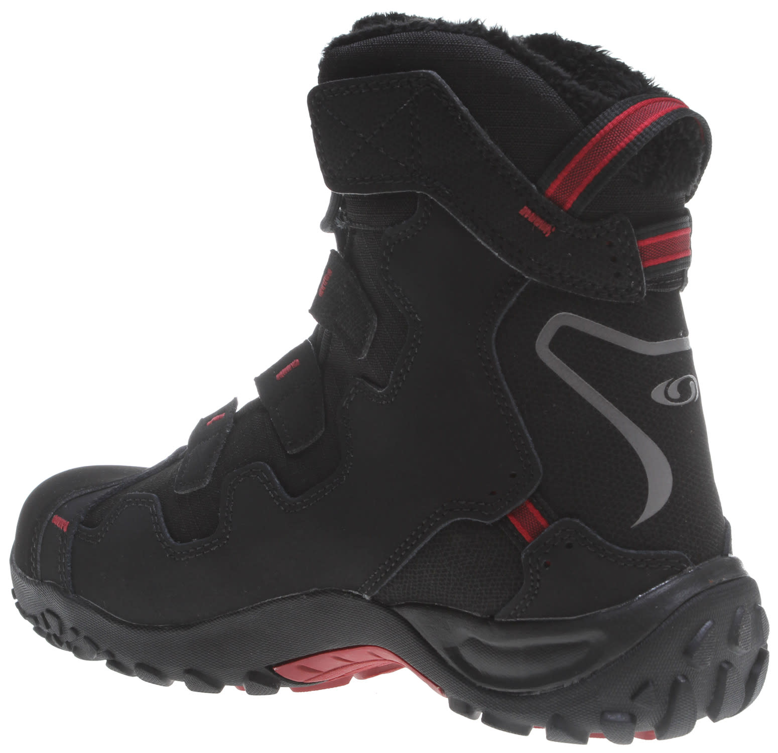 Salomon Snowtrip TS WP Boots Womens