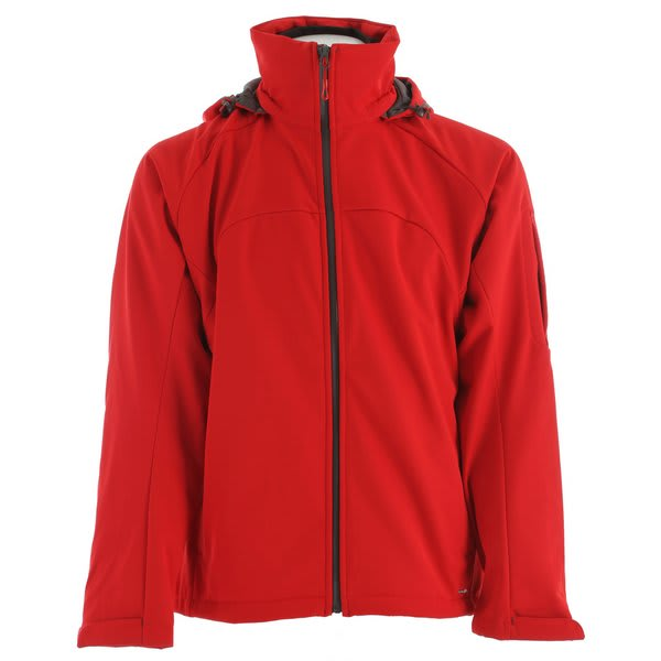 Salomon Snowtrip Iii Ski Jacket U.S.A. & Canada
