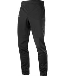 Salomon Softshell XC Ski Pants