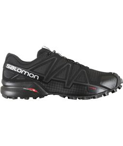 Salomon Speedcross 4 Wide Trail Running Shoes