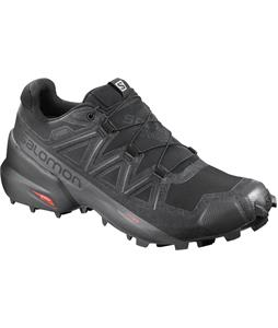 Salomon Speedcross 5 GTX Trail Running Shoes