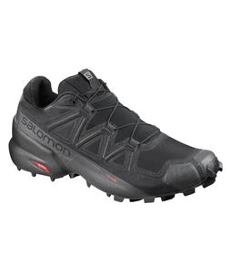 Salomon Speedcross 5 Wide Trail Running Shoes