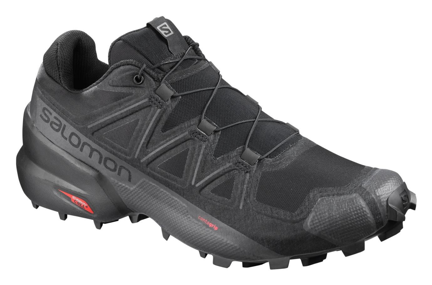 Salomon Speedcross 5 Wide Trail Running