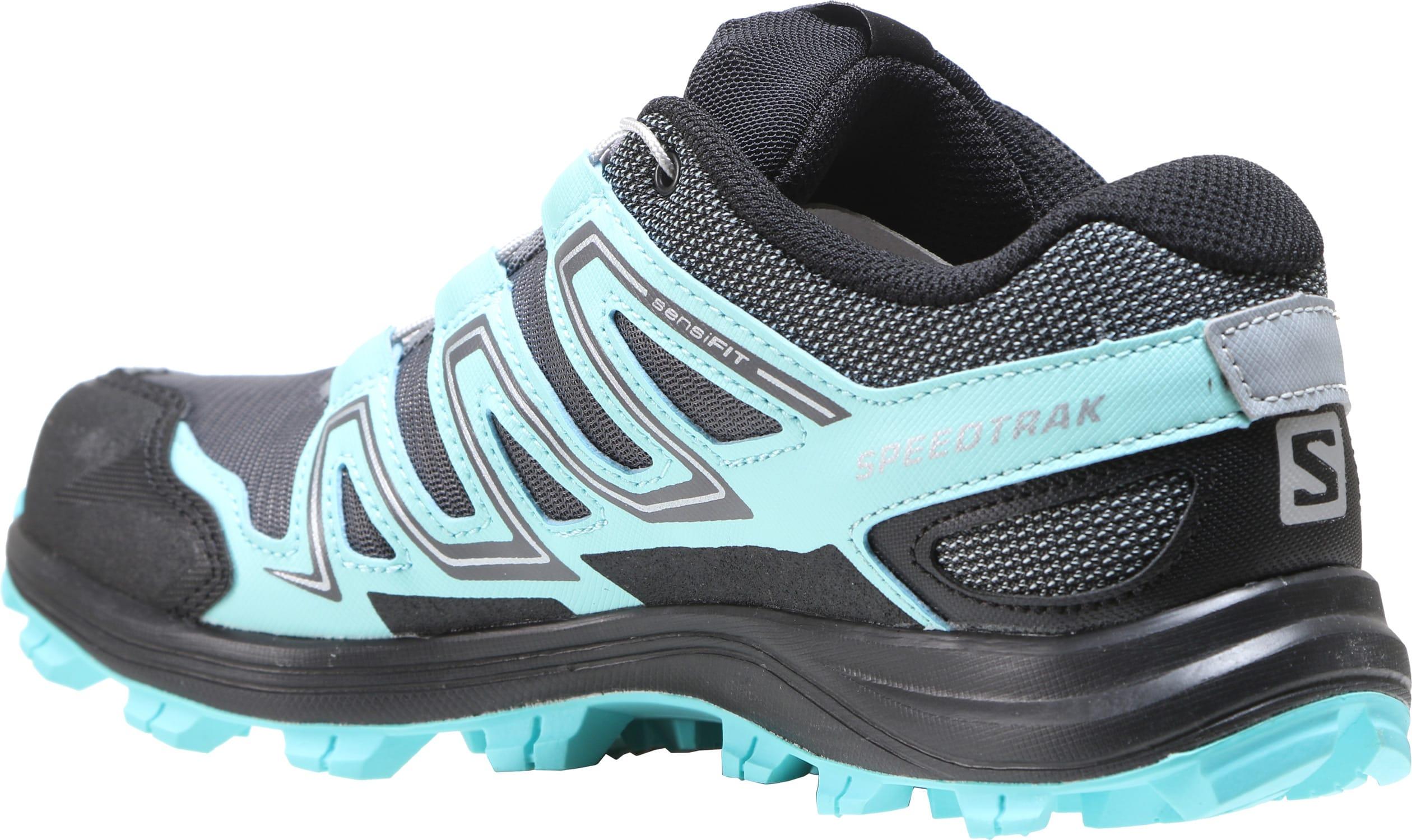 b47a2d2f3962 Salomon Speedtrak Trail Running Shoes - thumbnail 3