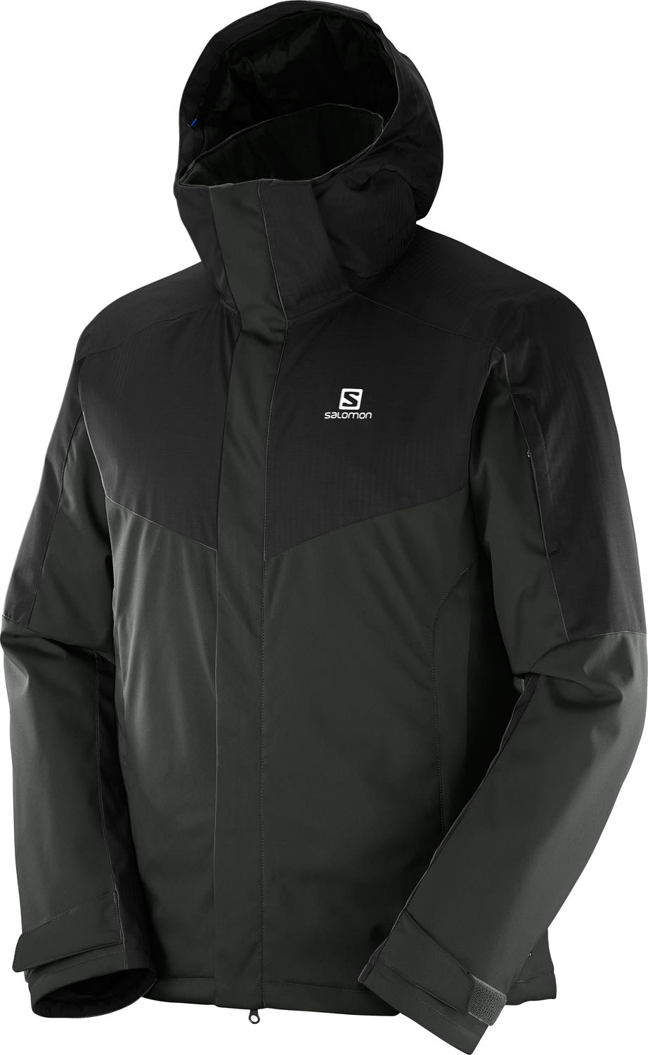 Salomon Stormpulse Ski Jacket On Sale 9b34223f5