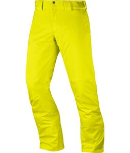 Salomon Stormpunch Ski Pants