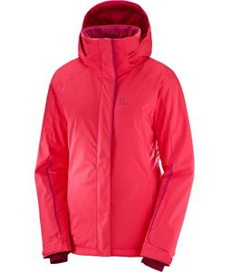 Salomon Stormpunch Ski Jacket