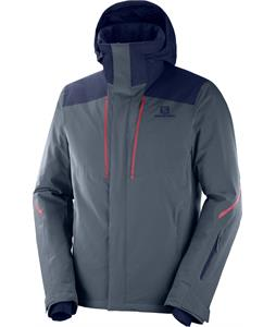 Salomon StormSeason Ski Jacket