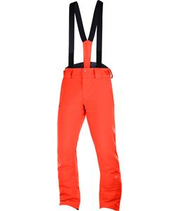 Salomon StormSeason Ski Pants