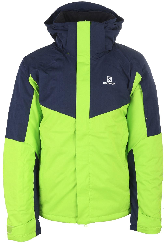 fa8f565cfbf3 Salomon Stormseeker Ski Jacket - thumbnail 1
